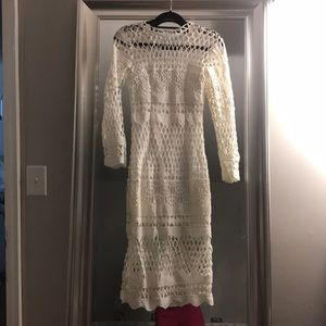 HELLO MOLLY BRIDAL SHOWER DRESS WORN ONCE